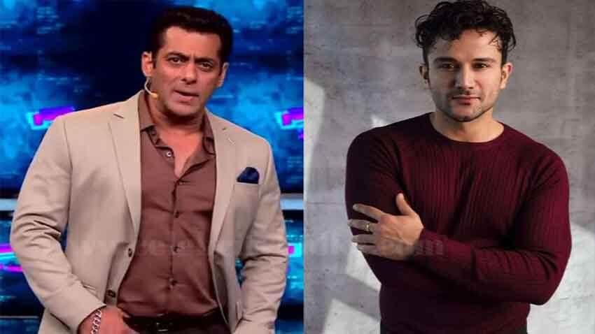 Bigg Boss 14 Panipat Actor Sahil Salathia Refuses Offer of Salman Khan reality show (1)