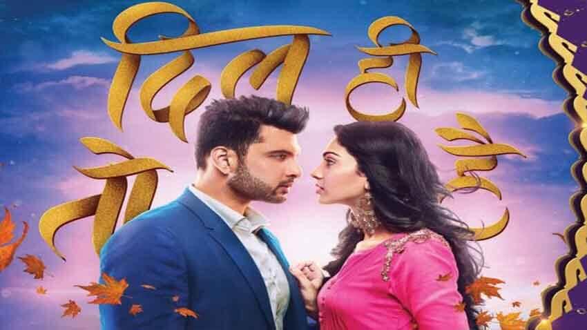 Karan Kundra ALTBalaji series Dil Hi Toh Hai Season 4