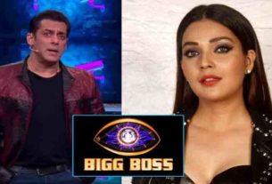 Mansi Srivastava bigg boss 14 Salman Khan