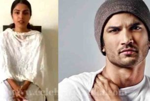 Sushant Singh Rajput Case Enforcement Directorate (ED) Summons Rhea Chakraborty