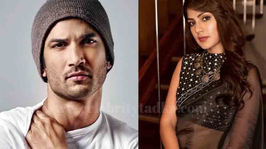 Sushant Singh Rajput Case Rhea Chakraborty allegedly Tampered with Late Actor Email