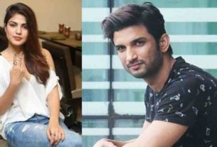 Sushant Singh Rajput Case Rhea Chakraborty and Others To Undergo Narcotics Test