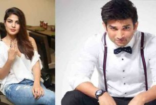 Sushant Singh Rajput Death Case Rhea Chakraborty Accepts that Drug Chats were all typed by her