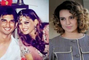 Sushant Singh Rajput sister Shweta singh kirti requests PM Modi to provide Protection to Kangana Ranaut