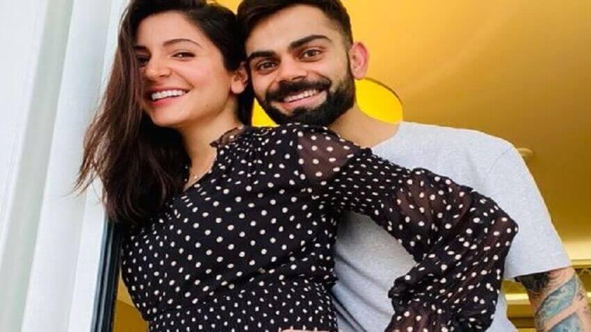 Virat Kohli and Anushka Sharma expecting baby