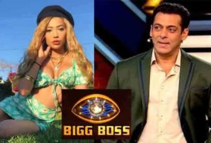 bigg boss 14 salman khan show sakshi chopra ramanand sagar great grand daughter