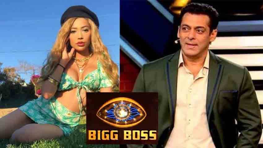 bigg boss 14 salman khan show sakshi chopra ramanand sagar great grand daughter