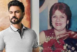 gaurav chopra mother passed away