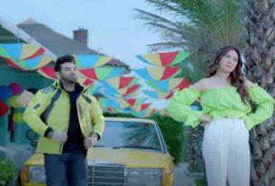 paras chhabra mahira sharma news song by raman goyal RIng
