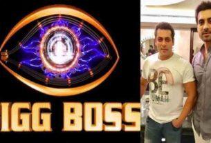salman khan bigg boss 14 Gavie Chahal