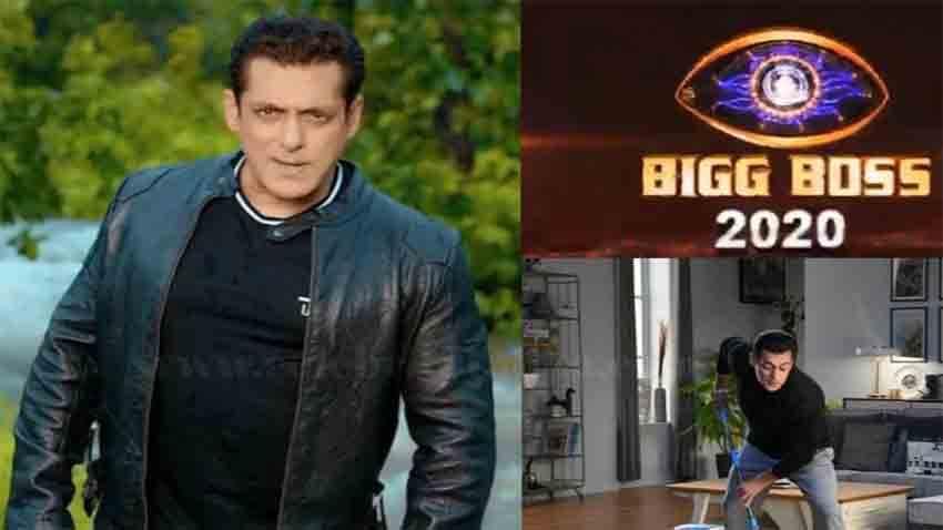 salman khan bigg boss 14 all set to launch