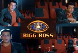 salman khan bigg boss season 14 colors tv bigg boss 2020