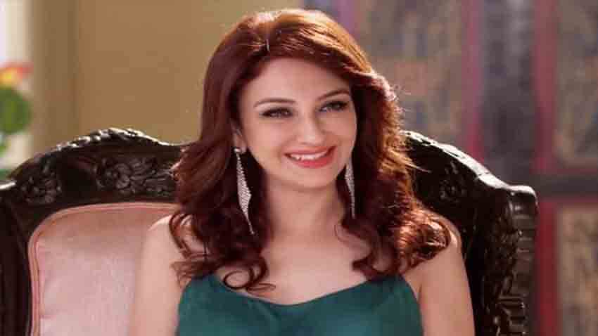 saumya tandon quits Bhabhi ji ghar par hain show after 5 years run