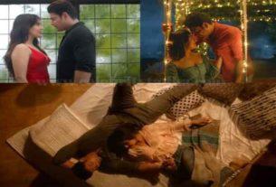 sidharth shukla neha sharma romantic song dil ko karaar aaya