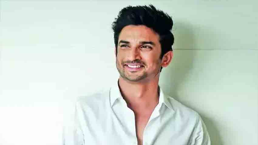 sushant singh rajput case Rhea Chakraborty Associate Samuel Miranda Reaches ED office