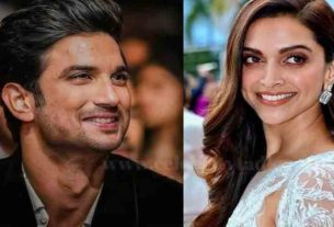 sushant singh rajput case netizens trolled deepika padukone for driving depression theory after actor demise