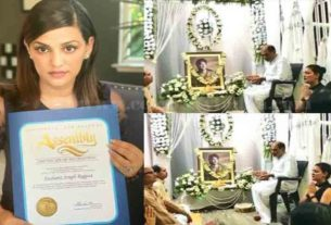 sushant singh rajput case shweta singh kirti prayer observation for late actor