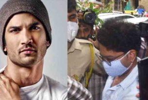 sushant singh rajput case siddharth pithani interrogates by ED