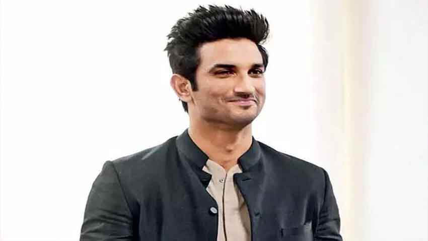 sushant singh rajput death case Mumbai police did not handed over actor phone ED