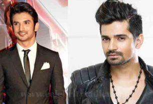vishal singh on sushant singh rajput demise kis desh hai mera dil co actor