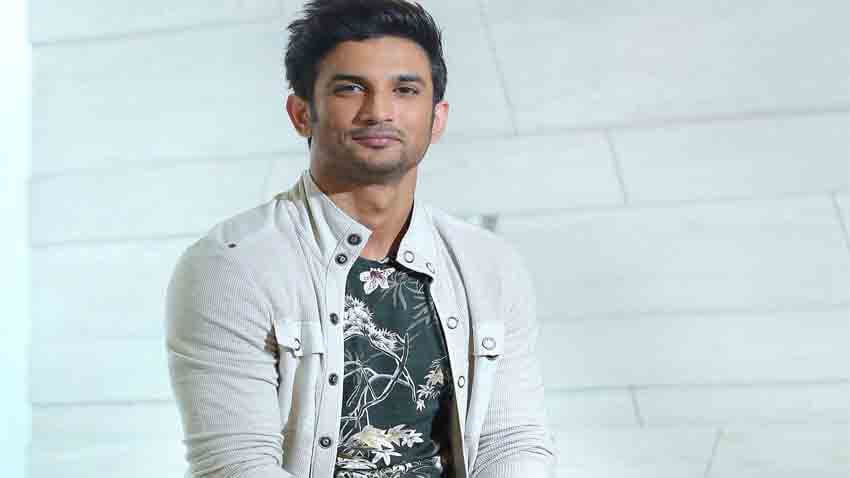 AIIMS report sushant singh rajput death case CBI