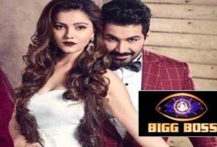 Abhinav Shukla and Rubina Dilaik bigg boss 14 salman khan show
