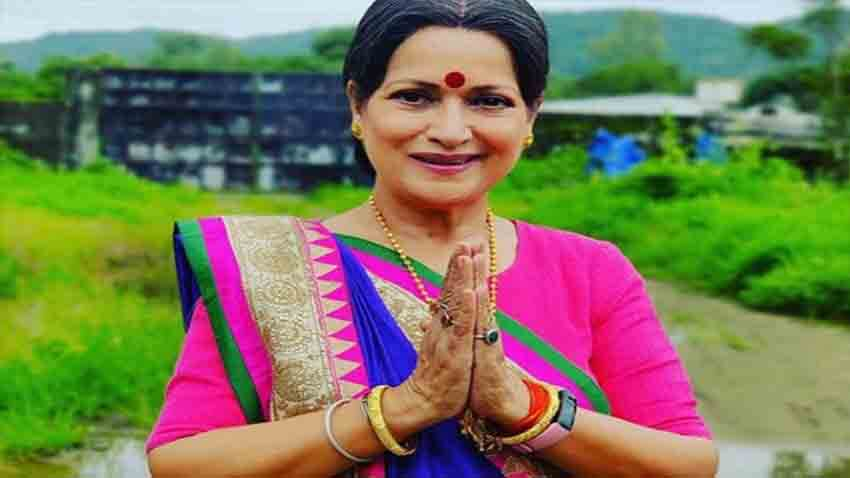 Actress Himani Shivpuri Tests positive for COVID19