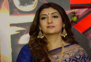 Actress Juhi Parmar to back with TV show Hamariwali Good News