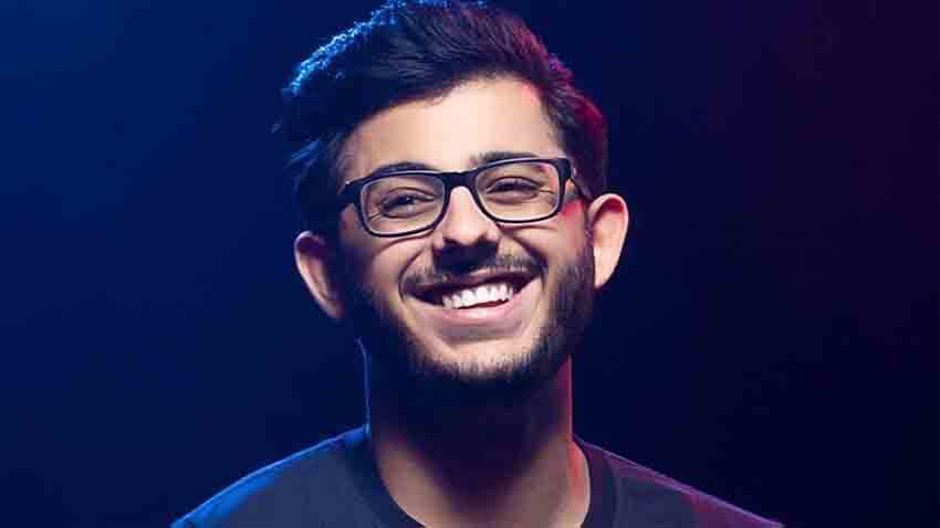 Ajey Nagar aka Carryminati to be part of salman khan reality show bigg boss 14