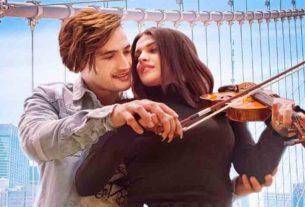 Asim Riaz and Himanshi Khurana Music Video Afsos Karoge