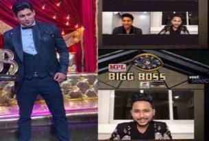 Bigg Boss 13 Winner Sidharth Shukla Introduces First Contestant of Bigg Boss 14 Season Jaan Kumar Sanu