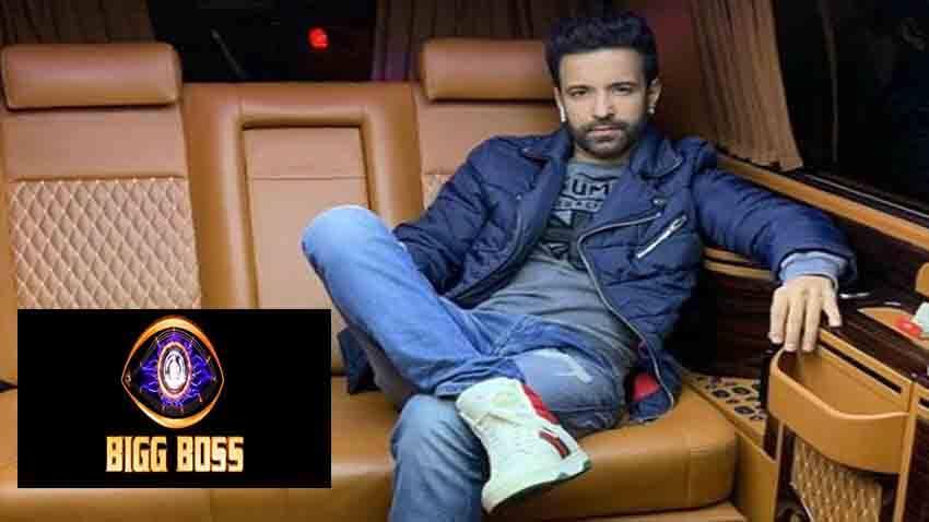 Bigg Boss 14 Aamir Ali turns down the offer of Salman Khan reality show