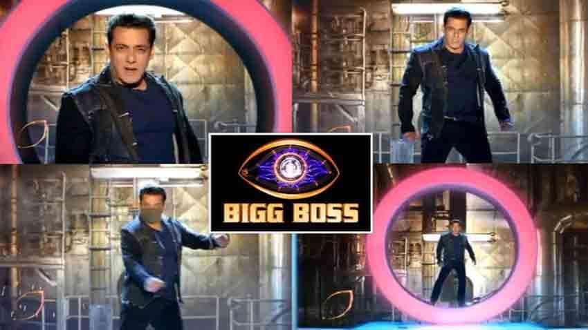 Bigg Boss 2020 launch episode salman khan bigg boss season 14