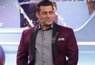 Bigg boss 14 contestant list salman khan show