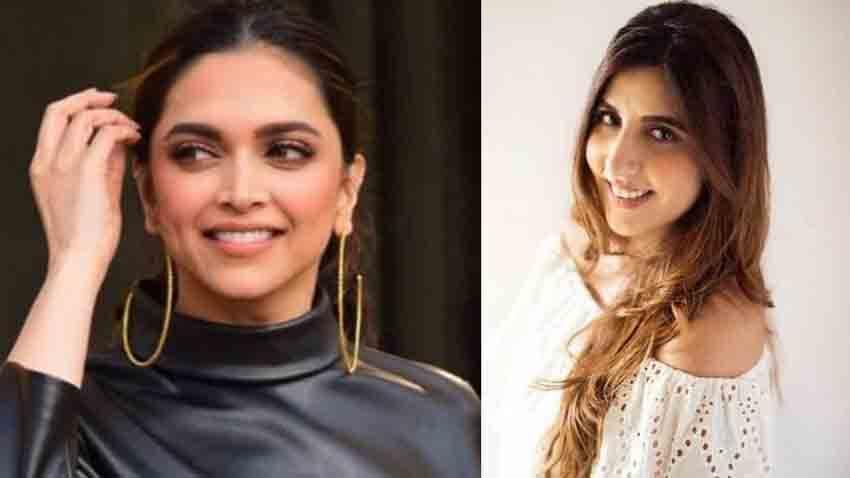 Deepika Padukone expected to reach Mumbai from Goa Soon Simone Khambatta arrives at NCB Office for questioning