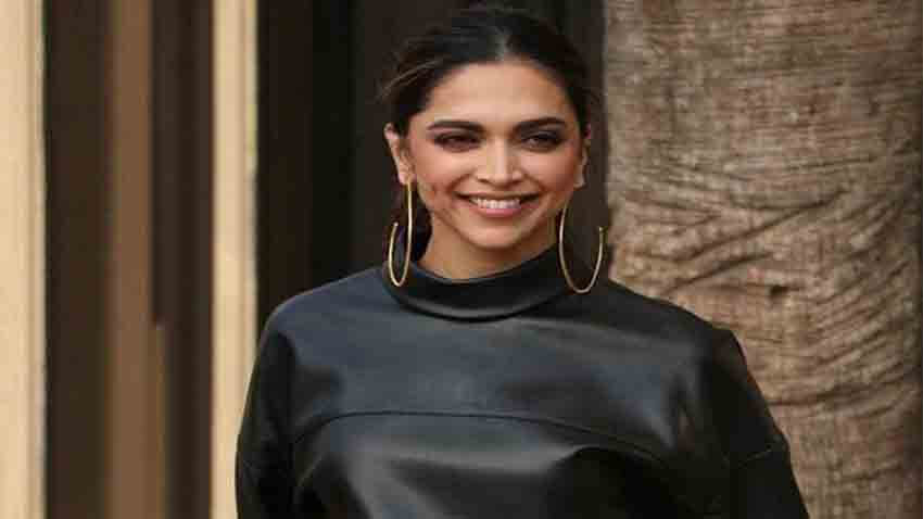 Deepika Padukone is Expected to Issue an official statement after her name emerged in the drug angle probed by the NCB