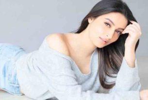 Ishq Mein Marjawan 2 actress Chandni Sharma