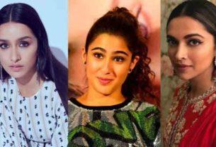 NCB Refutes News Of Clean Chit Given To Deepika Padukone Shraddha Kapoor And Sara Ali Khan