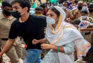 Ncb opposes Rhea Chakraborty and showik chakraborty