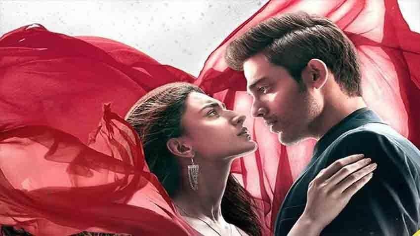 Parth Samthaan and Erica Fernandes show Kasautii Zindagii Kay 2