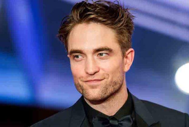 Robert Pattinson tests positive for coronavirus the batman