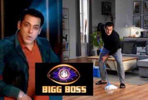 Salman khan bigg boss 14 new additions made mini theatre spa shopping mall