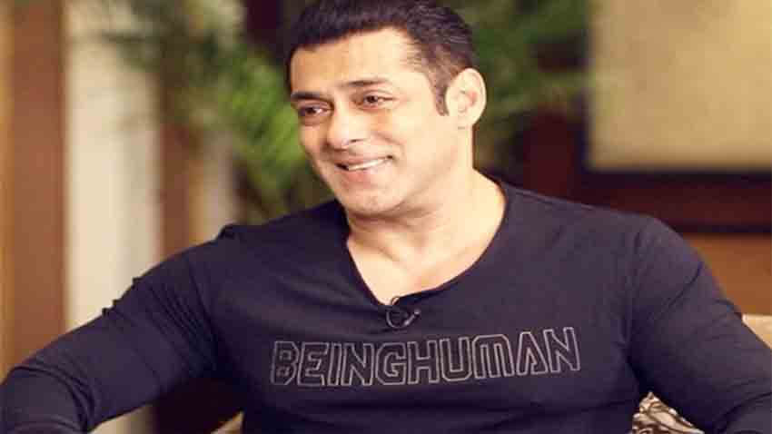 Salman khan start shooting for bigg boss 14 and radhe your most wanted bhai