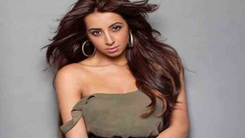 Sandalwood Drug Case Sanjjanaa Galrani denies to undergo Dope Test