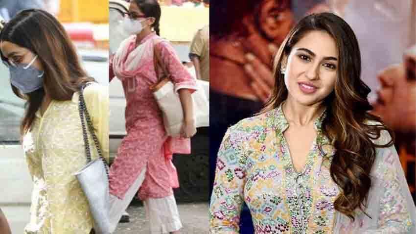 Sara ali khan drug case NCB sushant singh rajput