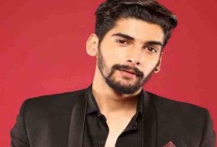 Shubharambh actor Akshit Sukhija COVID-19