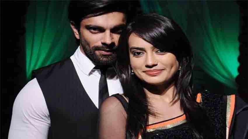 Surbhi Jyoti And Karan Singh Grover To Reunite For Qubool Hai 2