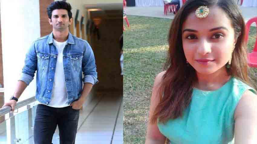 Sushant Singh Rajput Case Disha Salian did not dial 100 before her death Claims Mumbai Police