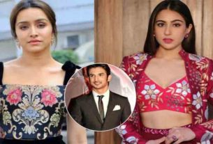 Sushant Singh Rajput Case Sara Ali Khan and Shraddha Kapoor to be summoned by NCB in Drug Angle