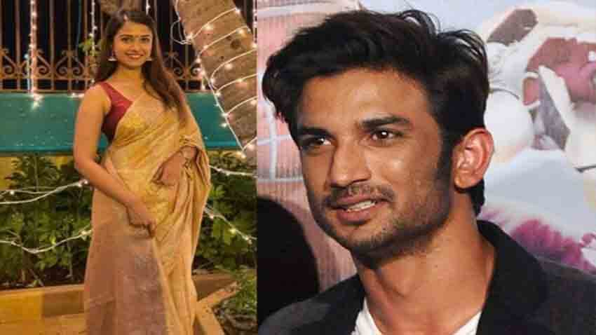 Sushant Singh Rajput Death Case CBI Might summon Disha Salian Fiance Rohan Rai for Questioning